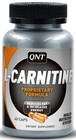 L-КАРНИТИН QNT L-CARNITINE капсулы 500мг, 60шт. - Чебоксары
